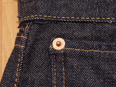 LEVI'S501XX VINTAGE/コインポケット