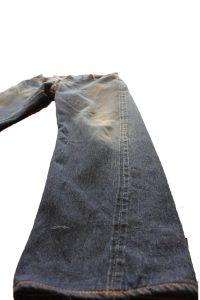 denimba X hands-on 4 Fabrics Jeans