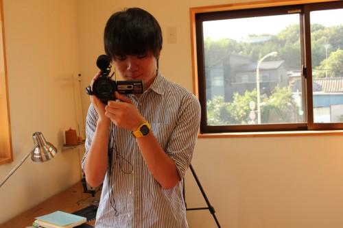 denimba管理人を追ったドキュメンタリー「ある男」