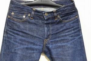 懐かしのシュガーケーン オリジナルジーンズ
