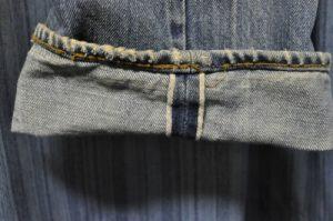 このジーンズどうですか!?