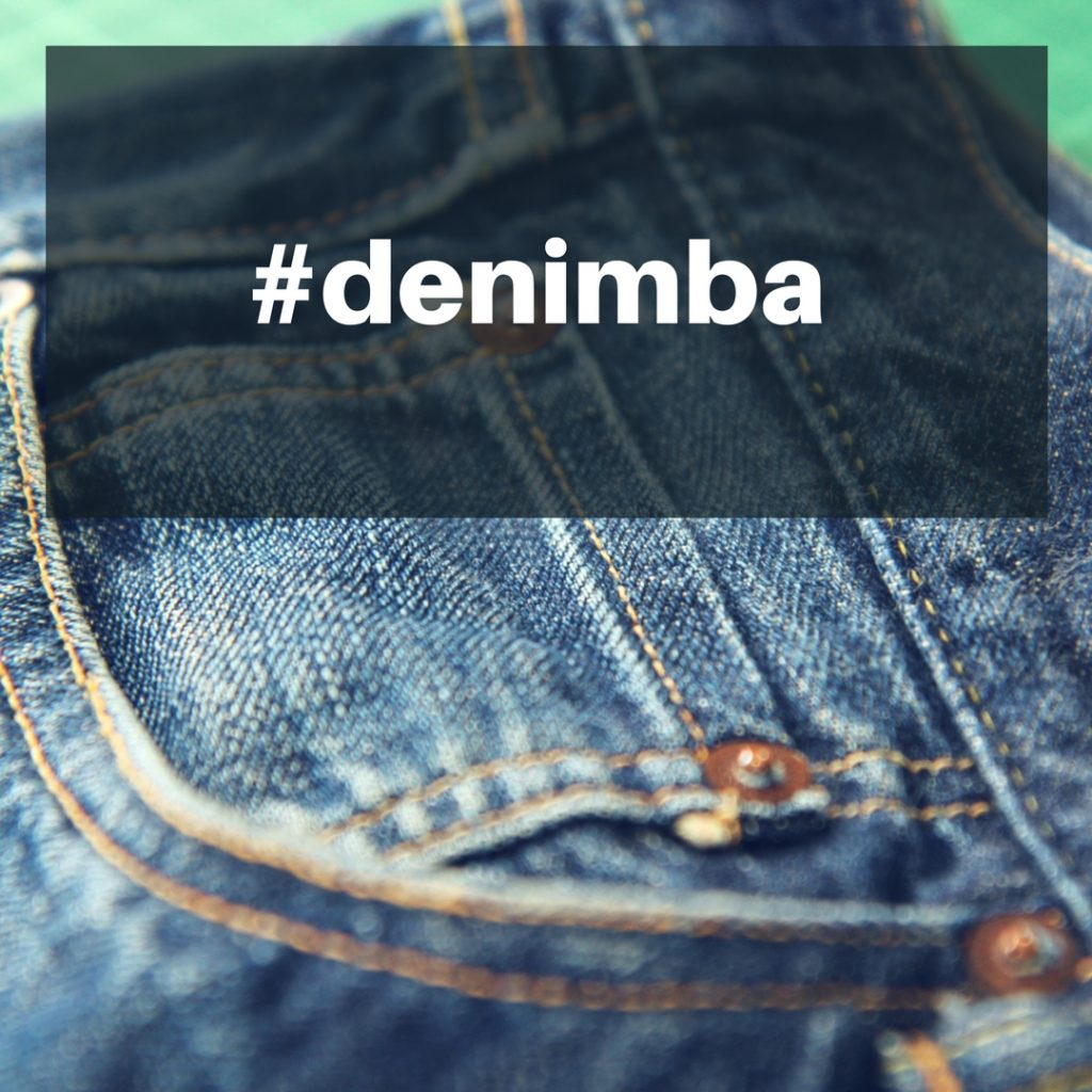 #denimba on Instagram