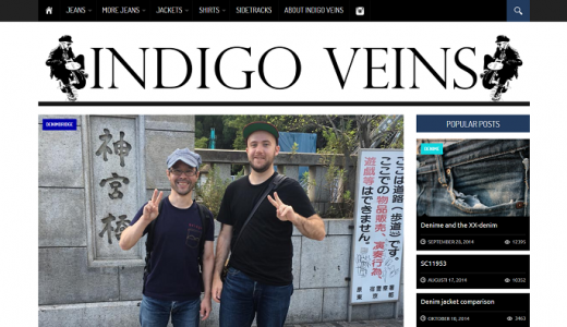 Interview with Shingo Oosawa of Denimbridge